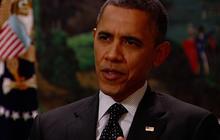 "Obama: Resistance to raising taxes ""a religion"" to GOP"