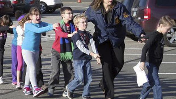 A look back: Sandy Hook Elementary School shooting