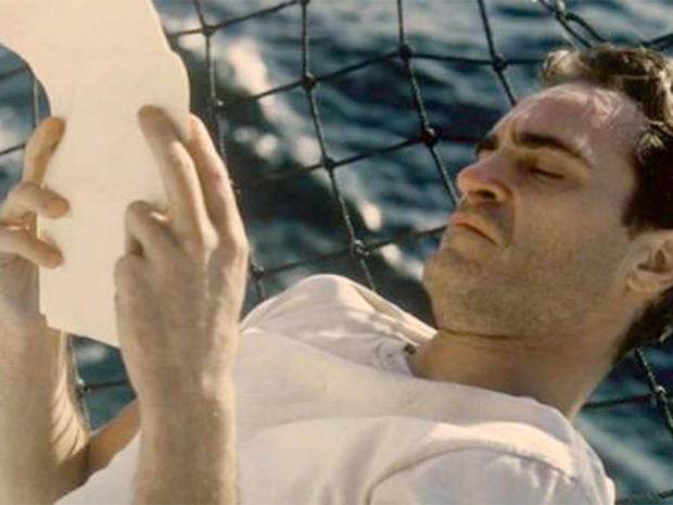 2013 Oscar nominees: Snubs and surprises