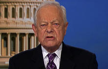 Schieffer: NRA most feared by Congress