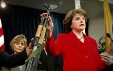 History of U.S. gun control laws