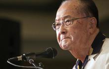 Hawaii Sen. Inouye dies at age 88