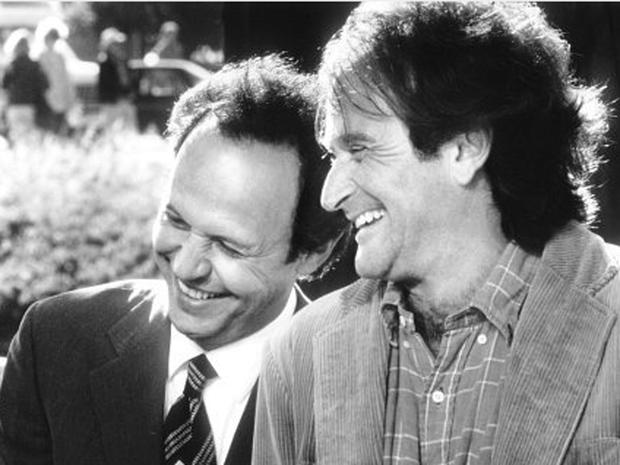 Billy Crystal in film
