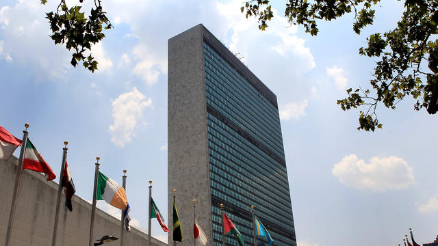 u.n., un, united nations, headquarters, new york, generic