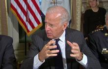 Biden to law enforcement: We need your help