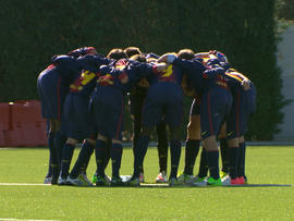how to join la masia academy