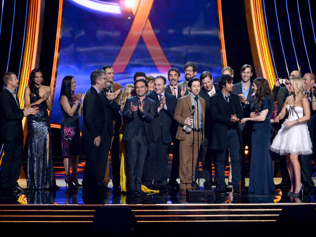 People's Choice Awards 2013 highlights