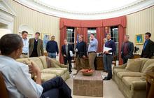 Analysis of Obama's cabinet picks