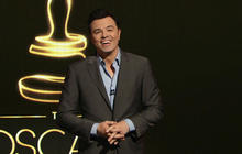 Seth MacFarlane jokes at Oscar nominations