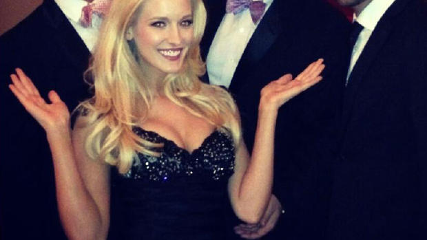 Miss America contestant pursuing double mastectomy