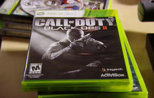 After Newtown, Congress calls for violent video game regulation