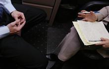 10 strangest job interview fails