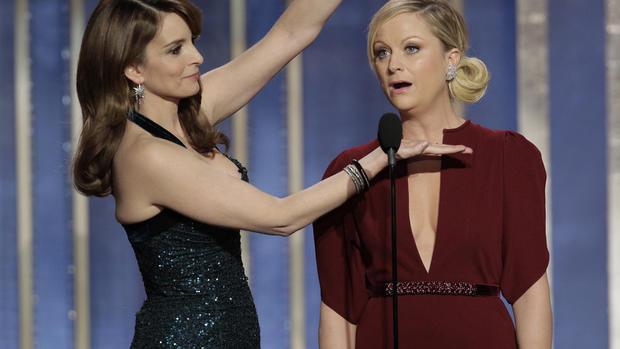 Golden Globes 2013 show highlights