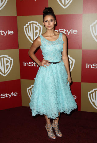 Golden Globes 2013 after parties