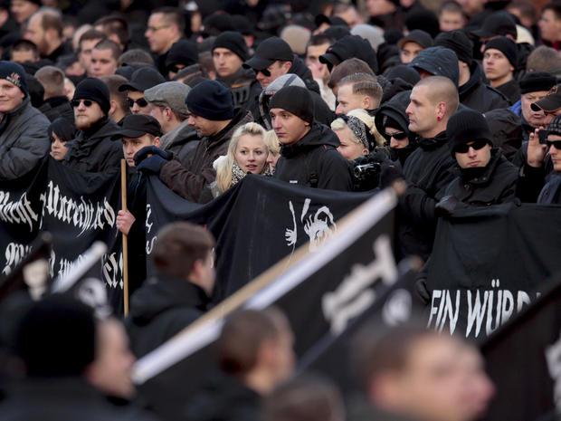 Neo-Nazis in Germany