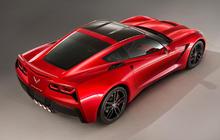 2014 Corvette revealed