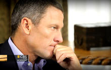 Oprah speaks out on Lance Armstrong's doping confession