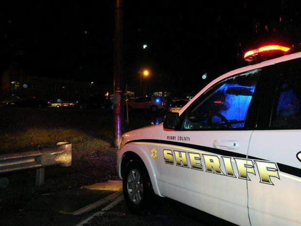 College Campus Shootings