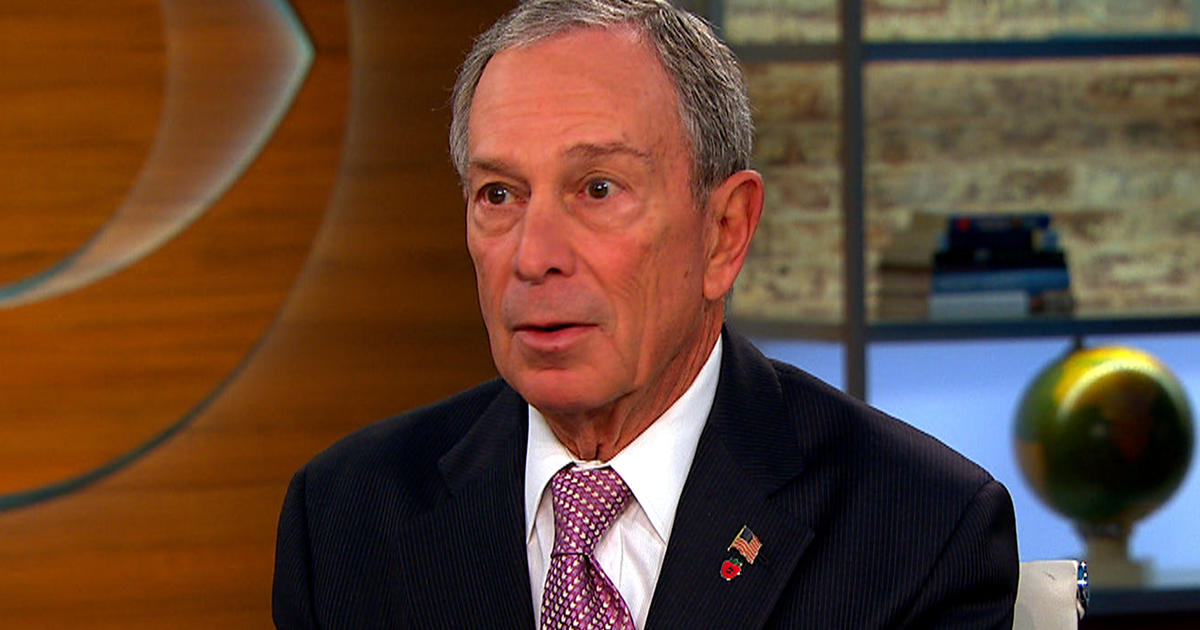 bloomberg assignment Ve el perfil de carlos manuel rodriguez en linkedin,  before bloomberg, rodríguez worked for five years as a reporter and assignment editor at univision,.