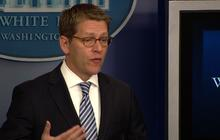 W.H. will support short-term suspension of debt limit, Carney says