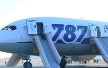 Dreamliner investigation focuses on batteries