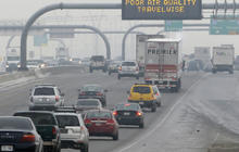 """Utah doctors urge action on """"unhealthy"""" air pollution"""