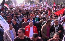 Egypt declares new state of emergency