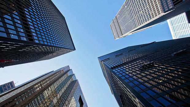 Big banks forex positions