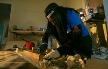 Volunteers rebuilding New Orleans 7 years after Katrina