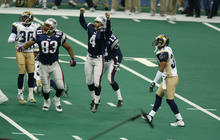 Super Bowls in New Orleans: A video history