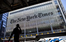 Expert says NY Times hacking by Chinese not isolated