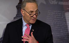 """Schumer: """"This will be the year"""" Congress passes immigration reform"""