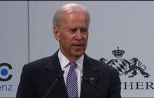 Biden raises possibility of direct talks with Iran