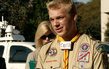 Boy Scouts to vote on ending ban on gays