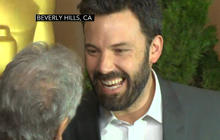 """Affleck, """"Argo"""" and the Oscars: Why wasn't he nominated?"""