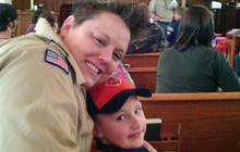 Boy Scouts postpone vote to lift ban on gays