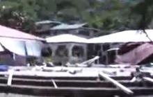 Watch: Solomon Islands tsunami aftermath
