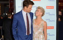 """Safe Haven"" premieres in Los Angeles"