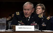 "Dempsey ""surprised"" Clinton did not see Benghazi warning cable"