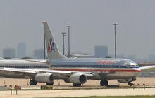 American close to merger with U.S. Airways