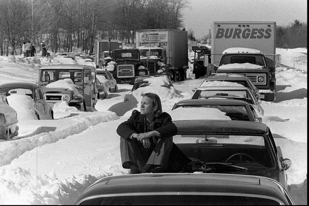 the blizzard of 1978 photo 1 pictures cbs news
