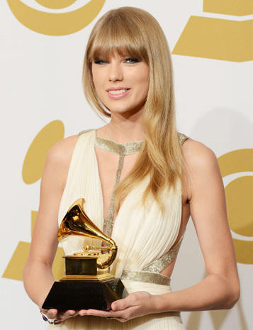 Grammy Awards 2013: Behind the scenes