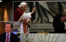 Religion writer on Pope Benedict XVI's legacy