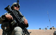 What drawdown means for troops in Afghanistan