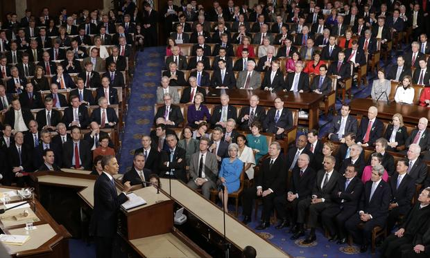 State of the Union address 2013