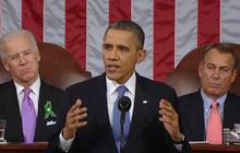President Obama prioritizes gun control, immigration in SOTU