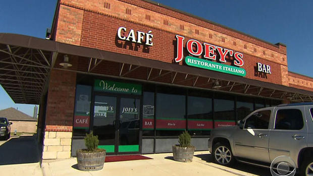 Cafe Joey's Italian Restaurant
