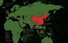 What options does U.S. have to combat China's cyber attacks?