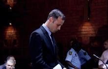 Pistorius case: Police say they found testosterone, needles in bathroom