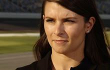 "Danica Patrick: NASCAR embraced ""my difference"""